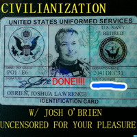 Civilianization podcast