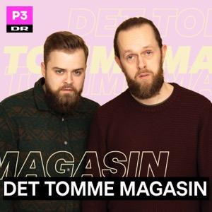 Det Tomme Magasin