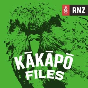 RNZ: Kākāpō Files