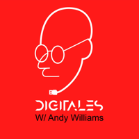 Digi-tales With Andy Williams podcast