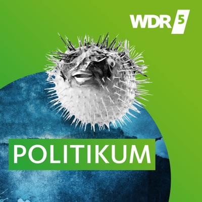 WDR 5 Politikum:Westdeutscher Rundfunk