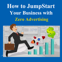 Jump Start Your Biz with EZ-XPO podcast