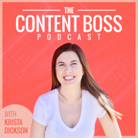Content Boss podcast