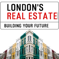 LONDON'S REAL ESTATE podcast