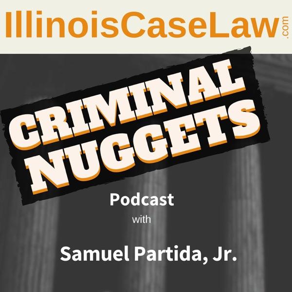Criminal Nuggets | Podbay