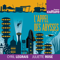 Podcast cover art for L'Appel des abysses