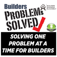 Builders Problems Solved podcast