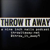 THROW IT AWAY podcast