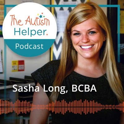 The Autism Helper Podcast:The Autism Helper