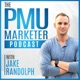 The PMU Marketer Podcast