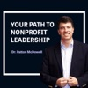 Your Path to Nonprofit Leadership artwork