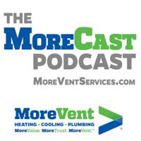 MoreVent podcast