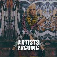 Artists Arguing podcast