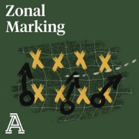 Zonal Marking - A show about football tactics podcast
