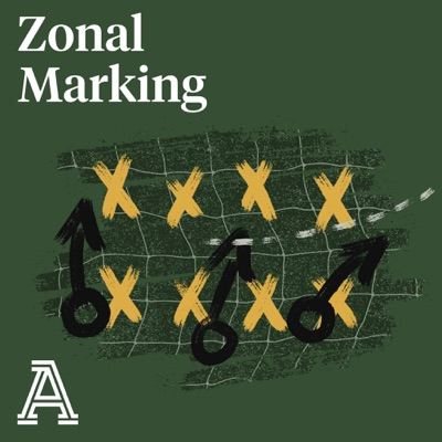 Zonal Marking - A show about football tactics:The Athletic