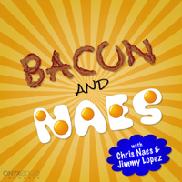 Bacon and Naes podcast