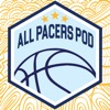 All Pacers Pod artwork