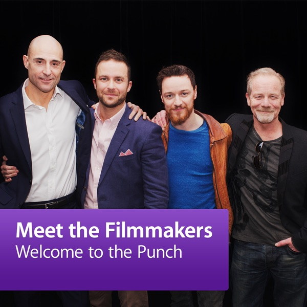 Welcome to the Punch: Meet the Filmmakers