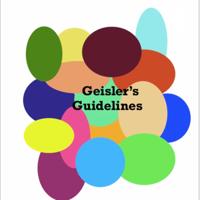 Geisler's Guidelines podcast