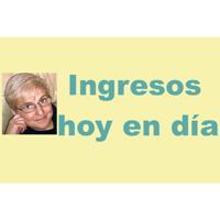 Podcast Ingresos Hoy en Día - Paloma Reino podcast