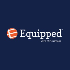 Equipped with Chris Brooks