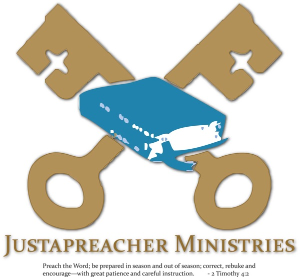 Justapreacher Ministries - Hebrews Study
