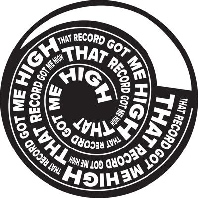 That Record Got Me High Podcast:Rob Elba