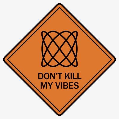 Don't kill my vibes:Radio Gladys Palmera