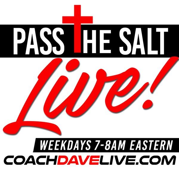 Pass the Salt Live