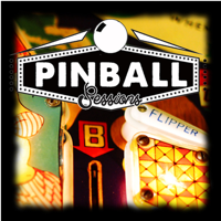 Pinball Sessions' Podcast
