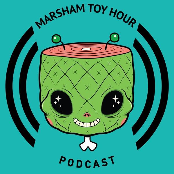 Marsham Toy Hour