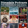 Dimsdale Full Cast Drama and Comedy artwork