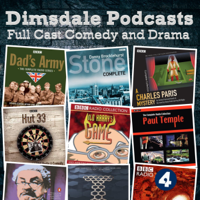 Dimsdale Full Cast Drama and Comedy podcast