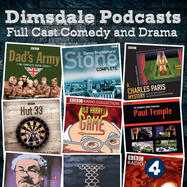 Dimsdale Full Cast Drama and Comedy – Podcast – Podtail