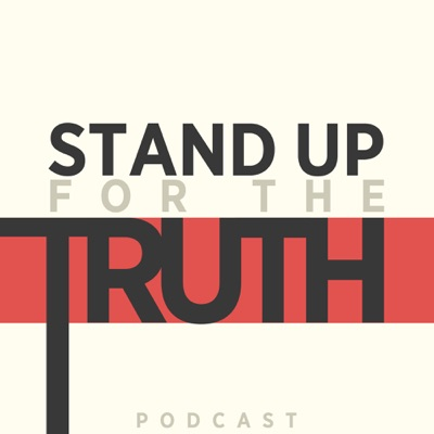 Stand Up For The Truth Podcast:Mike LeMay & David Fiorazo