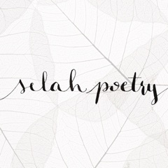 The Selah Poetry Podcast