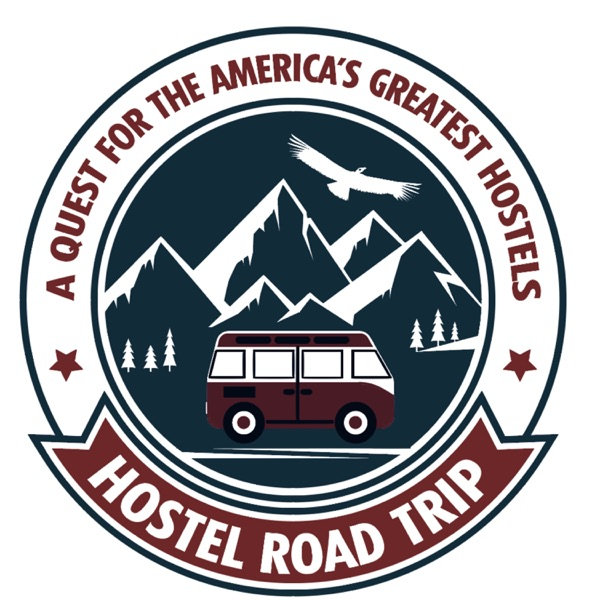 Hostel Road Trip Podcast