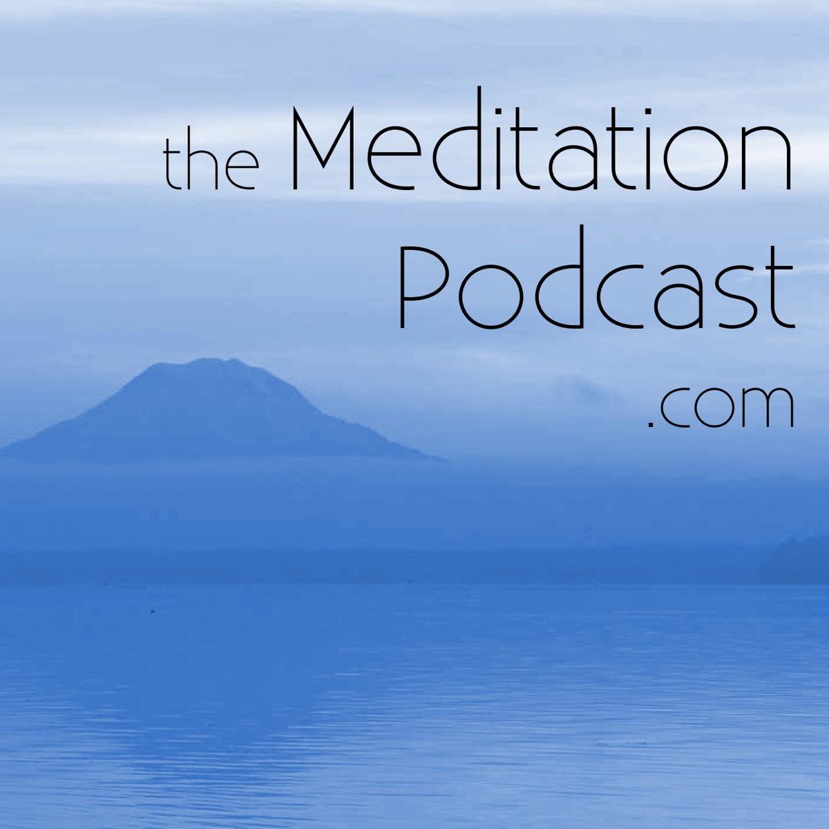 Chi Energy Bath - The Meditation Podcast | Lyssna här