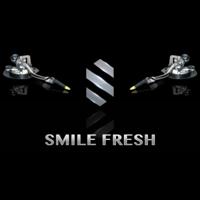 SMILE FRESH PRESENT TROPICAL HOUSE VOL 01 podcast