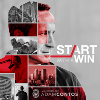 Start With A Win podcast