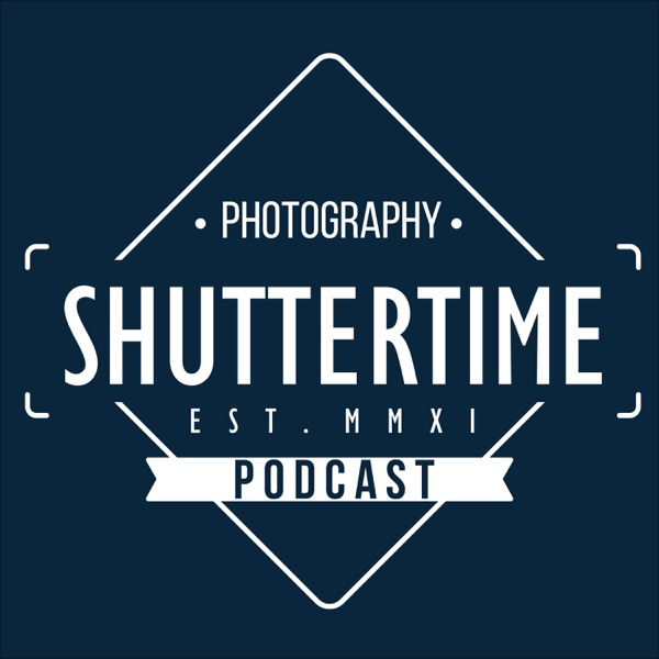 Episode 204 »» Street Photography with Rob Johnson and