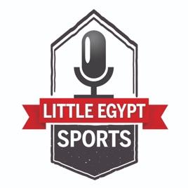 Little Egypt Sports - Southern Illinoisan on Apple Podcasts