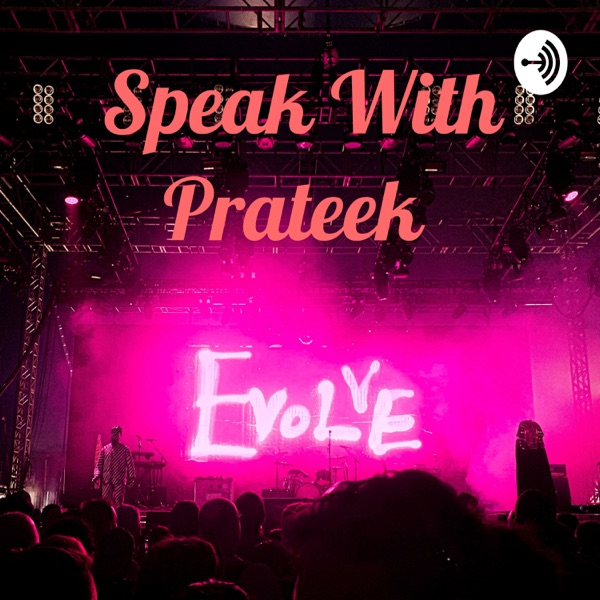 Speak With Prateek