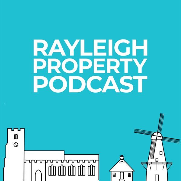 The Rayleigh Property Podcast