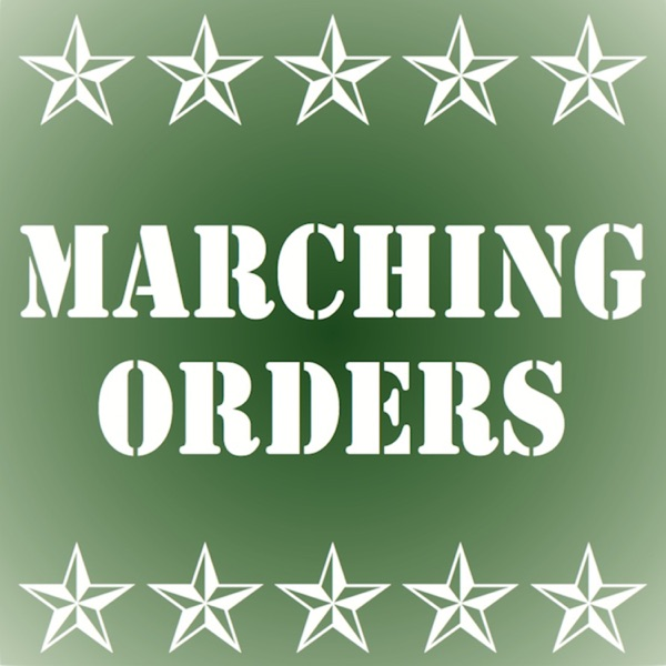 ThisWeek Community News: Marching Orders