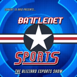 Battlenet Sports: Covering professional esports action from