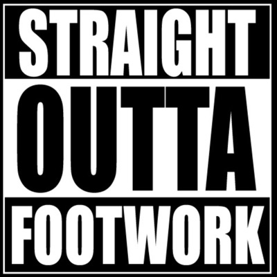 The Straight Outta Footwork Experience:Coach Cha Goods / djCN