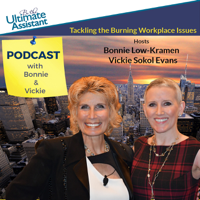Be the Ultimate Assistant podcast