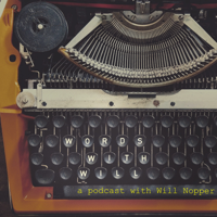 Words With Will podcast