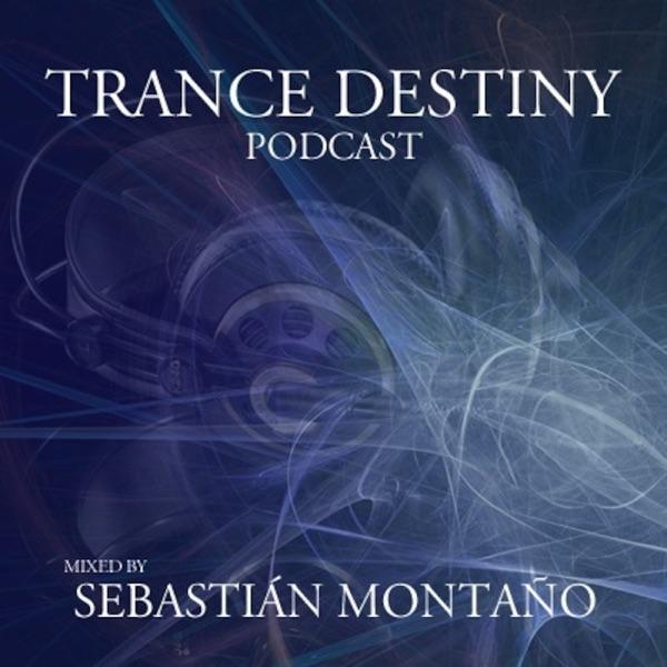 Trance Destiny Podcast